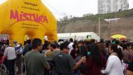 Mistura se realizará en la Costa Verde y no en el Parque de la Exposición. (Perú21)