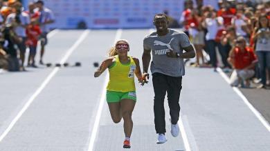 Juegos Olímpicos, Usain Bolt, Río 2016