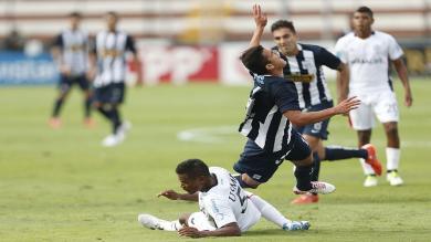 Alianza Lima, Torneo del Inca