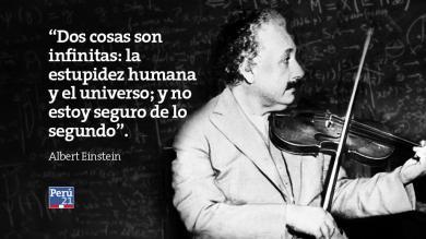 Albert Einstein falleció el 18 de abril de 1955, a la edad de 75 años, víctima de un aneurisma.