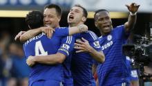 Premier League, Manchester United, Chelsea