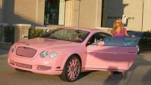 Paris Hilton, Póker