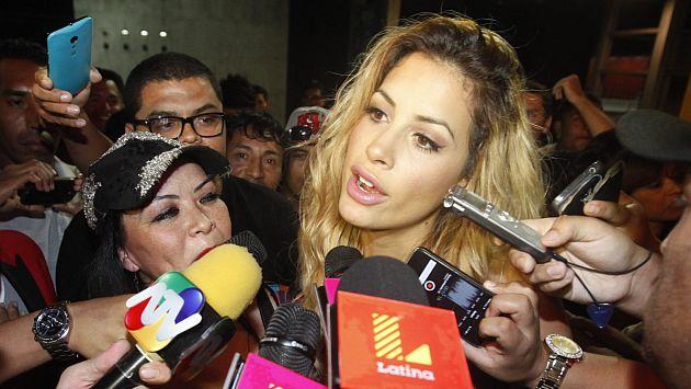 Milett Figueroa: ¿Qué consecuencias legales trae difundir imágenes íntimas?