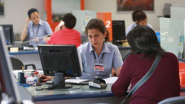 Las búsquedas se realizan a través de todos los portales de empleo en Perú. Jooble elimina automáticamente las ofertas de empleo duplicadas, por lo que la misma vacante publicada en diferentes sitios de empleo, se mostrará sólo una vez.