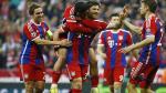 Champions League: Bayern Munich goleó 6-1 al Porto y pasó a semifinales - Noticias de hector honores
