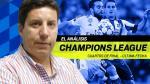 Champions League: Análisis del Mónaco-Juventus y Real Madrid-Atlético de Madrid - Noticias de champions league