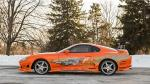 Paul Walker: Subastan el auto deportivo que usó en 'Rápidos y Furiosos' - Noticias de mtv movie awards