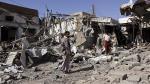 Yemen: Milicianos piden inicio de diálogo político y cese de ataques