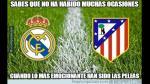 Champions League: Los memes por la clasificación del Real Madrid a semifinales - Noticias de javier tebas