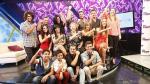 'Pulseras rojas': Serie pretende ser vista en el extranjero - Noticias de emilio noguerol