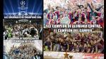 Champions League: Los memes tras el sorteo para las semifinales - Noticias de sorteo