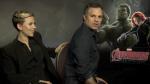 'Avengers': Estos actores han dado la mejor entrevista hasta ahora - Noticias de cosmopolitan