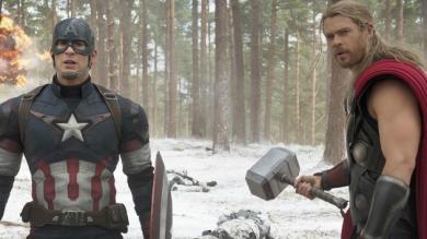 'Avengers: Age of Ultron': Lee estas reseñas de la película sin spoilers