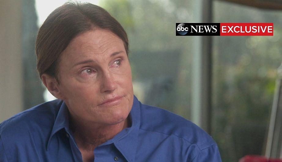 Bruce Jenner comenzó su transición a mujer a sus 65 años de edad. (Reuters)