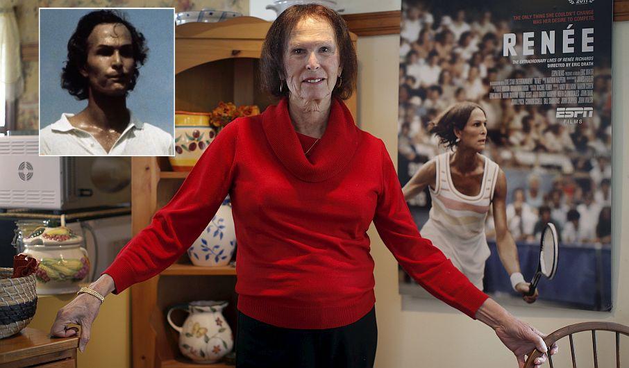 Bruce Jenner y otros destacados deportistas que cambiaron de sexo [Fotos]
