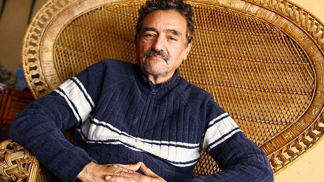 Carlos Calderón Fajardo: El límite último, la reflexión de nuestro crítico literario José Carlos Yrigoyen sobre partida del escritor. (USI)