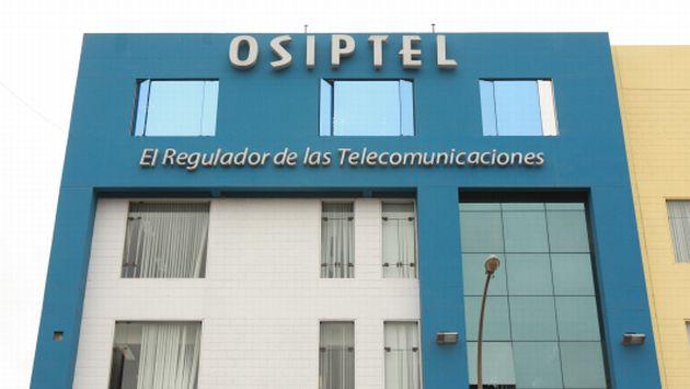 Osiptel aseguró que la Red Dorsal de Fibra Óptica permitirá mayor acceso a Internet en el Perú. (USI)