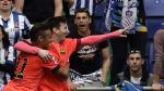 Barcelona ganó 2-0 a Espanyol por la Liga española y sigue siendo líder [Video] - Noticias de