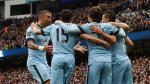 Manchester City venció 3-2 a Aston Villa por la Premier League [Video]