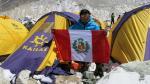 Nepal: Montañista Richard Hidalgo y 2 periodistas están a salvo tras terremoto - Noticias de augusto vera