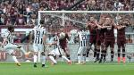 Juventus perdió 2-1 ante Torino, pero Pirlo marcó golazo de tiro libre [Video] - Noticias de fabio quagliarella