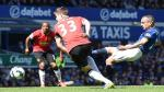 Manchester United cayó 3-0 ante Everton por la Premier League [Video] - Noticias de kevin mirallas