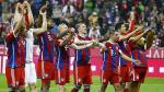 Bundesliga: Bayern Munich logró su campeonato 25 sin jugar - Noticias de diana scholl
