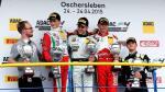 Michael Schumacher: Su hijo Mick logró su primera victoria en Fórmula 4 - Noticias de michael schumacher