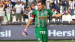 Alianza Lima: Forsyth lamentó que árbitro no cobrara penal contra Landauri