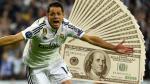 Javier 'Chicharito' Hernández: 9 datos del jugador más caro de México - Noticias de champions league