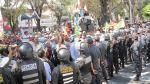 Tía María: Pedro Cateriano y cuatro ministros son esperados en Arequipa