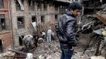 Nepal: Ya son más de 8,000 muertos por terremoto de 7.9 grados - Noticias de bam bam