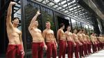 Abercrombie y el adiós a una era: Sus vendedores ya no mostrarán abdominales - Noticias de