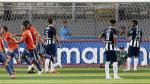 Alianza Lima, Romeo Santos y la eterna desconcentración íntima - Noticias de estadio nacional