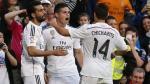Real Madrid derrotó 3-0 al Almería y sigue al acecho del Barcelona - Noticias de alvaro arbeloa