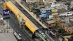Metro de Lima: MTC confirmó que Líneas 2 y 3 serán subterráneas - Noticias de sistema vial
