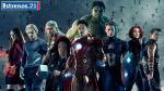 Estrenos.21: 'Avengers: Age of Ultron' y lo nuevo en cines - Noticias de las vengadoras
