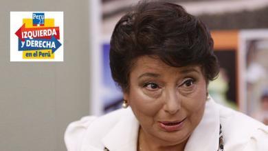 Fue la primera en desempeñar el cargo de primera dama en América Latina. (Luis Gonzales)
