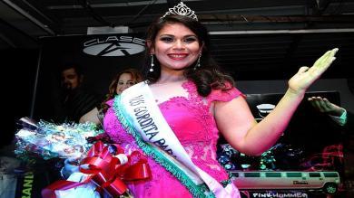 Paraguay, Sobrepeso, Miss Gordita