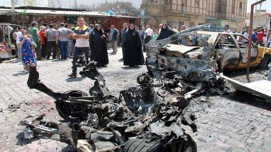 Irak, Estado Islámico