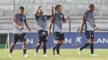 César Vallejo, Alianza Lima, Torneo del Inca
