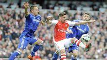 Premier League, Chelsea, Arsenal