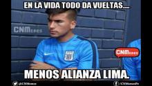 Alianza Lima, Memes, Torneo del  Inca