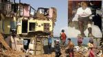 Nepal: Anciano de más de 100 años fue rescatado entre los escombros de su casa