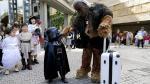 ¿Por qué se celebra el Star Wars Day este lunes o el #MayThe4thBeWithYou? - Noticias de margaret thatcher