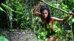 Claudia Portocarrero derrochó sensualidad para la revista SoHo Perú - Noticias de nicole faveron