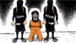 EEUU: Identifican a atacantes de exhibición de caricaturas de Mahoma en Texas
