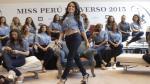 Miss Perú 2015: Eligieron a las 20 candidatas al certamen de belleza - Noticias de peru rosa elvira cartagena
