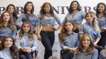Miss Perú 2015: Eligieron a las 20 candidatas al certamen de belleza - Noticias de monica chacon