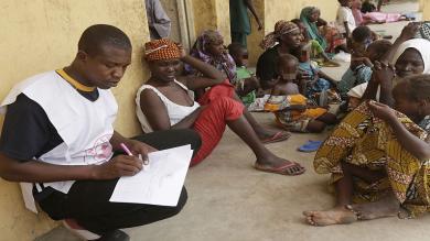 Boko Haram: Más de 200 rehenes liberadas están embarazadas